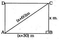 Quadratic Equation Class 10 KSEEB Solutions