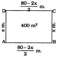 KSEEB SSLC Class 10 Maths Solutions Chapter 10 Quadratic Equations Ex 10.4 6
