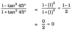 Trigonometry Class 10 Exercise 11.2 Solutions KSEEB Solutions