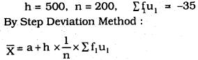 KSEEB SSLC Class 10 Maths Solutions Chapter 13 Statistics Ex 13.2 Q 3.3
