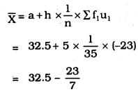 KSEEB SSLC Class 10 Maths Solutions Chapter 13 Statistics Ex 13.2 Q 4.3