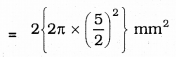 KSEEB SSLC Class 10 Maths Solutions Chapter 15 Surface Areas and Volumes Ex 15.1 Q 6.2