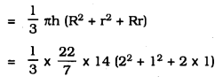 KSEEB SSLC Class 10 Maths Solutions Chapter 15 Surface Areas and Volumes Ex 15.4 Q 1.1