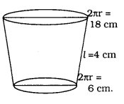 KSEEB SSLC Class 10 Maths Solutions Chapter 15 Surface Areas and Volumes Ex 15.4 Q 2