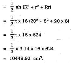 KSEEB SSLC Class 10 Maths Solutions Chapter 15 Surface Areas and Volumes Ex 15.4 Q 4.2