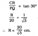 KSEEB SSLC Class 10 Maths Solutions Chapter 15 Surface Areas and Volumes Ex 15.4 Q 5.1