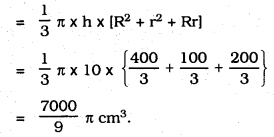 KSEEB SSLC Class 10 Maths Solutions Chapter 15 Surface Areas and Volumes Ex 15.4 Q 5.3