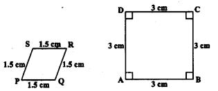 KSEEB SSLC Class 10 Maths Solutions Chapter 2 Triangles Ex 2.1 1