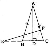 KSEEB Solution For Class 10 Maths