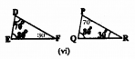 Triangles Class 10 Exercise 2.3 Solutions KSEEB