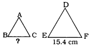 KSEEB SSLC Class 10 Maths Solutions Chapter 2 Triangles Ex 2.4 1
