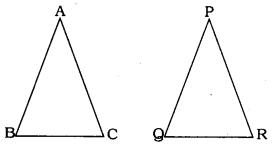 KSEEB SSLC Class 10 Maths Solutions Chapter 2 Triangles Ex 2.4 5