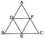 KSEEB SSLC Class 10 Maths Solutions Chapter 2 Triangles Ex 2.4 6