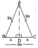 10th Maths Triangles Exercise 2.5 KSEEB