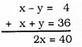 KSEEB Solutions For Class 10 Maths Pair Of Linear Equations Chapter 3