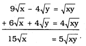 KSEEB SSLC Class 10 Maths Solutions Chapter 3 Pair of Linear Equations in Two Variables Ex 3.6 2