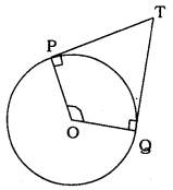 Circle Lesson Exercise 4.2 KSEEB Class 10