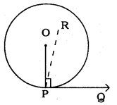 Circle Exercise 4.2 KSEEB Class 10