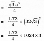 KSEEB SSLC Class 10 Maths Solutions Chapter 5 Areas Related to Circles Ex 5.3 15
