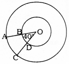 KSEEB SSLC Class 10 Maths Solutions Chapter 5 Areas Related to Circles Ex 5.3 3