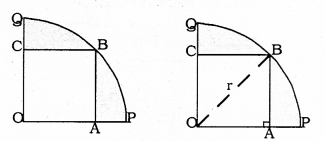KSEEB SSLC Class 10 Maths Solutions Chapter 5 Areas Related to Circles Ex 5.3 32