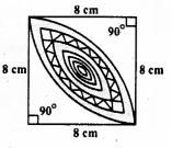 KSEEB SSLC Class 10 Maths Solutions Chapter 5 Areas Related to Circles Ex 5.3 38