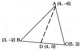 KSEEB SSLC Class 10 Maths Solutions Chapter 7 Coordinate Geometry Ex 7.3 11