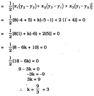 KSEEB SSLC Class 10 Maths Solutions Chapter 7 Coordinate Geometry Ex 7.3 4