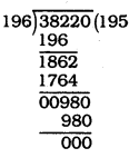 KSEEB SSLC Class 10 Maths Solutions Chapter 8 Real Numbers Ex 8.1 2