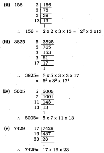 KSEEB SSLC Class 10 Maths Solutions Chapter 8 Real Numbers Ex 8.2 2