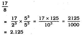 KSEEB SSLC Class 10 Maths Solutions Chapter 8 Real Numbers Ex 8.4 3