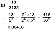KSEEB SSLC Class 10 Maths Solutions Chapter 8 Real Numbers Ex 8.4 9