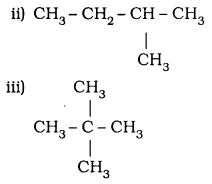 KSEEB SSLC Class 10 Science Solutions Chapter 4 Carbon and Its Compounds 12 Q 1