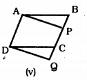 KSEEB Solutions for Class 9 Maths Chapter 11 Areas of Parallelograms and Triangles Ex 11.1 6