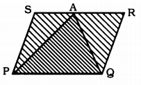 KSEEB Solutions for Class 9 Maths Chapter 11 Areas of Parallelograms and Triangles Ex 11.2 12