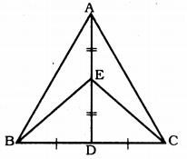 KSEEB Solutions for Class 9 Maths Chapter 11 Areas of Parallelograms and Triangles Ex 11.3 2