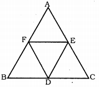 KSEEB Solutions for Class 9 Maths Chapter 11 Areas of Parallelograms and Triangles Ex 11.3 6