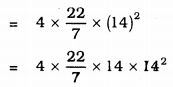 KSEEB Solutions for Class 9 Maths Chapter 13 Surface Area and Volumes Ex 13.4 Q 1.3