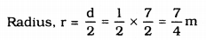 KSEEB Solutions for Class 9 Maths Chapter 13 Surface Area and Volumes Ex 13.4 Q 2.4