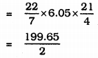 KSEEB Solutions for Class 9 Maths Chapter 13 Surface Area and Volumes Ex 13.7 Q 9.3