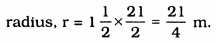 KSEEB Solutions for Class 9 Maths Chapter 13 Surface Area and Volumes Ex 13.7 Q 9