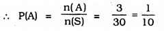KSEEB Solutions for Class 9 Maths Chapter 15 Probability Ex 15.1 Q 13