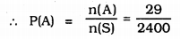 KSEEB Solutions for Class 9 Maths Chapter 15 Probability Ex 15.1 Q 5