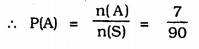 KSEEB Solutions for Class 9 Maths Chapter 15 Probability Ex 15.1 Q 6