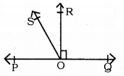 Lines And Angles Exercise 3.1 Class 9 KSEEB Solutions