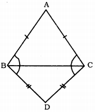 KSEEB Solutions for Class 9 Maths Chapter 5 Triangles Ex 5.2 6