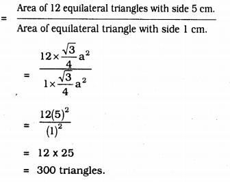 KSEEB Solutions for Class 9 Maths Chapter 5 Triangles Ex 5.5 8