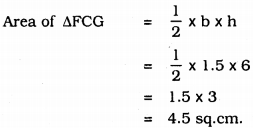 KSEEB Solutions for Class 9 Maths Chapter 8 Heron's Formula Ex 8.2 12