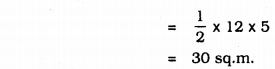 KSEEB Solutions for Class 9 Maths Chapter 8 Heron's Formula Ex 8.2 3