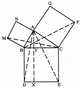 KSSEB Solutions for Class 9 Maths Chapter 11 Areas of Parallelograms and Triangles Ex 11.4 14